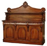 Four Door Chiffonier